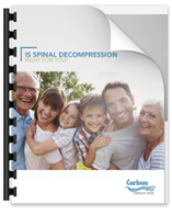 Free Guide to Spinal Decompression